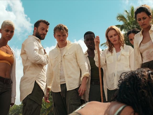 The I-Land, su Netflix la brutta versione di Lost