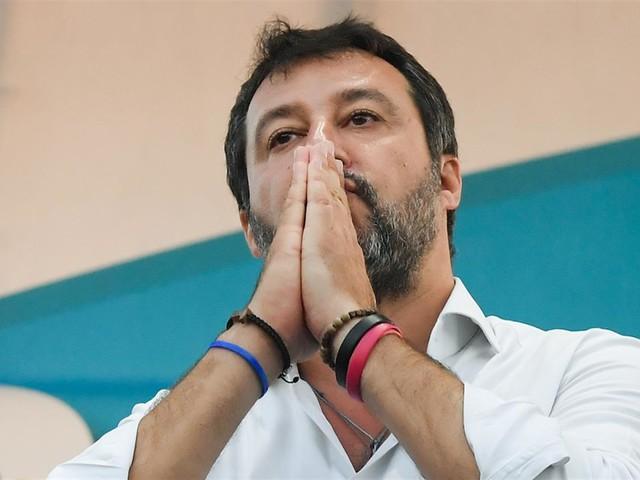 Cattivissimo Mes, la favola del Salvini moderato è già finita
