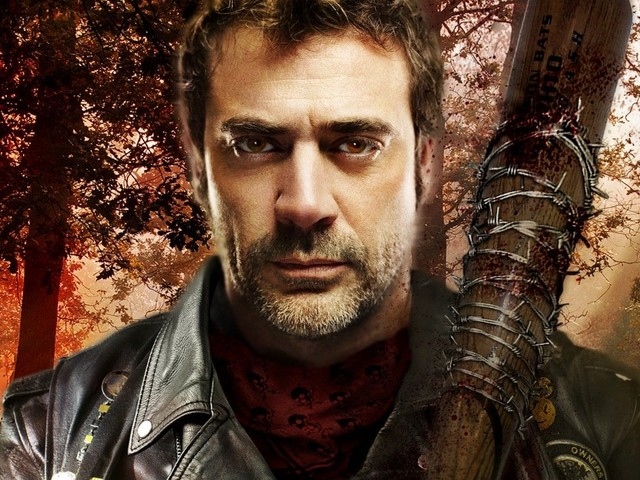 The Walking Dead: AMC ha discusso di un film spin-off su Negan