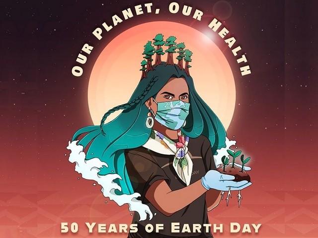Una preghiera civile per la Giornata mondiale della Terra: «Mai più come prima»