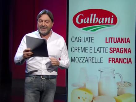 Report Rai, sui formaggi e il latte straniero rispondono il consorzio del Grana Padano e il sindacato dei dei veterinari