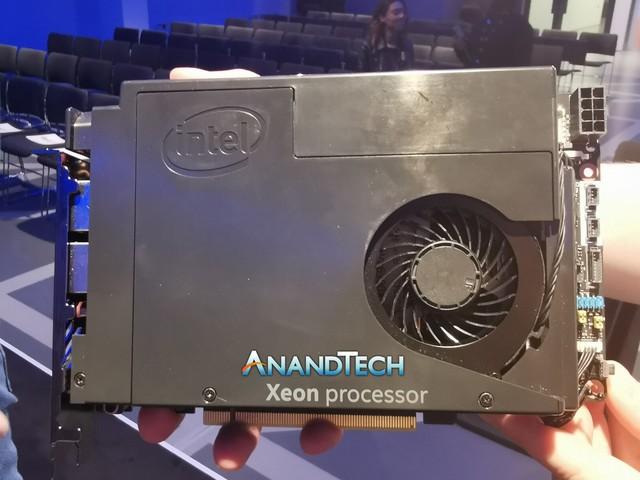 """""""The Element"""": il futuro, secondo Intel, è modulare (foto)"""