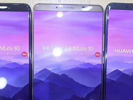 Ufficiali Huawei Mate 10, Mate 10 Pro e Porsche Design: scheda tecnica, prezzo, foto e uscita