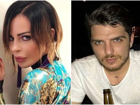 Nina Moric ha denunciato Luigi Mario Favoloso per violenze su di lei e il figlio Carlos