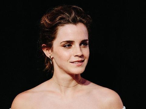 Emma Watson dona un milione per vittime abusi