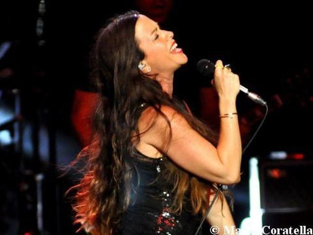 Concerti, Alanis Morissette: tre concerti in Italia a luglio