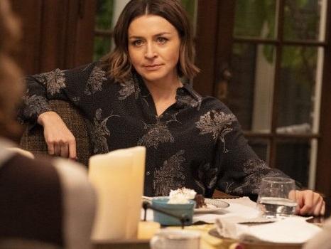 Il futuro di Amelia in Grey's Anatomy 15 dopo l'episodio della reunion familiare: parla Caterina Scorsone