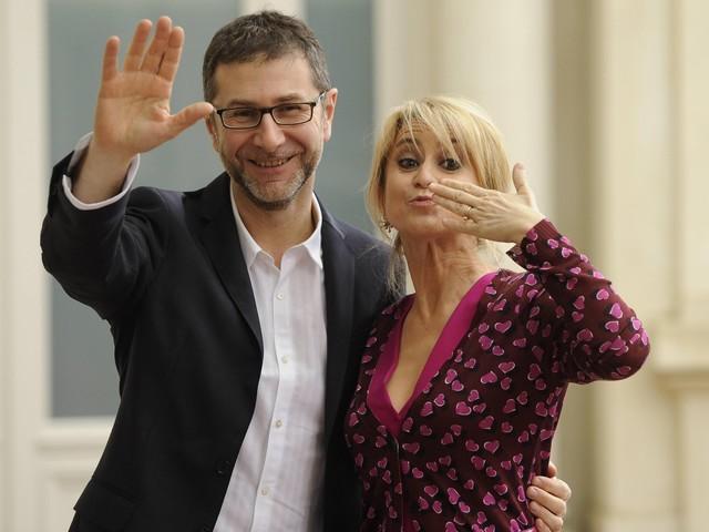 D'Urso, Venier, Carlucci e Fazio ecco tutte le sfide della TV giorno per giorno fino a Sanremo