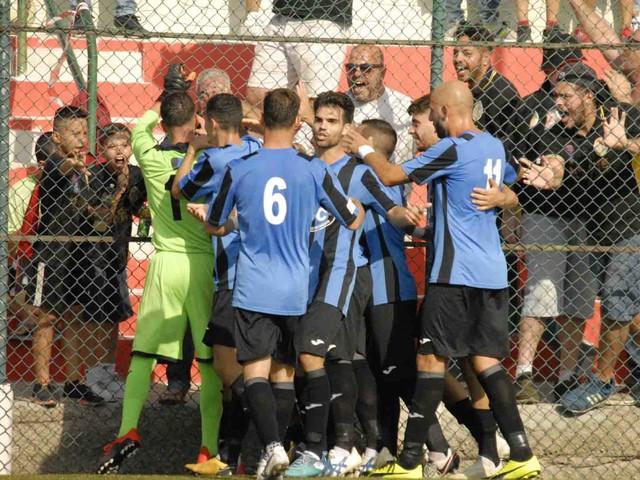 Coppa Italia, la Vecchia parte col piede giusto
