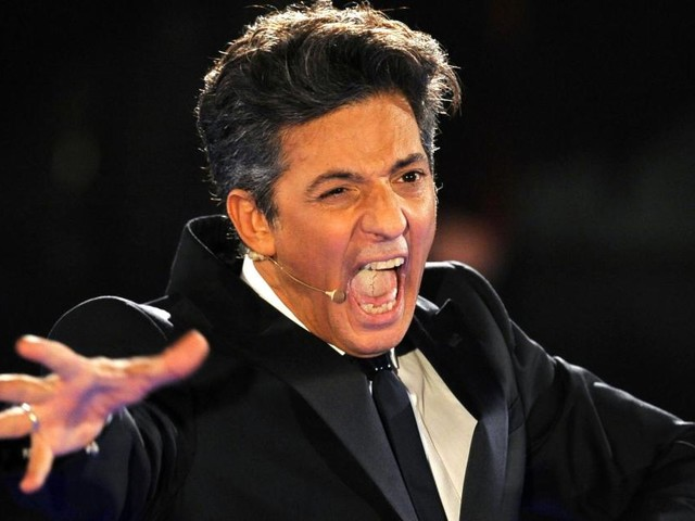 Fiorello: 'Conti infastidito da Cattelan a Sanremo? Dovrebbe esserlo Amadeus'