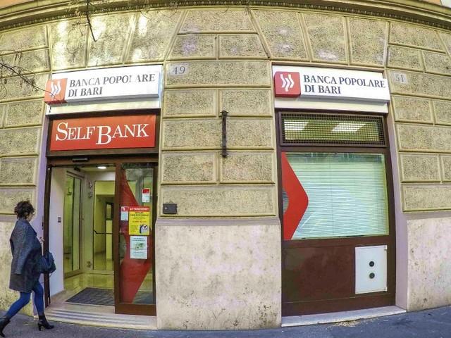 Banca Popolare di Bari, da Parnasi al pastificio Rummo: quei crediti in sofferenza a 20 società sotto la lente dei magistrati e della Vigilanza