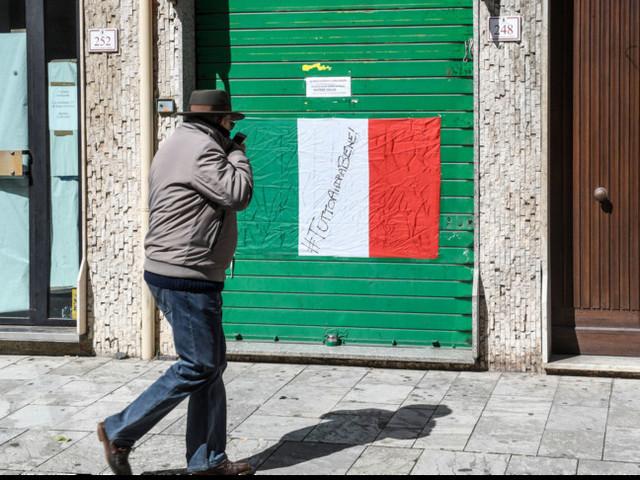 """Imprese escluse da 'Cura Italia' scrivono al Governo, """"Vogliamo misure"""""""