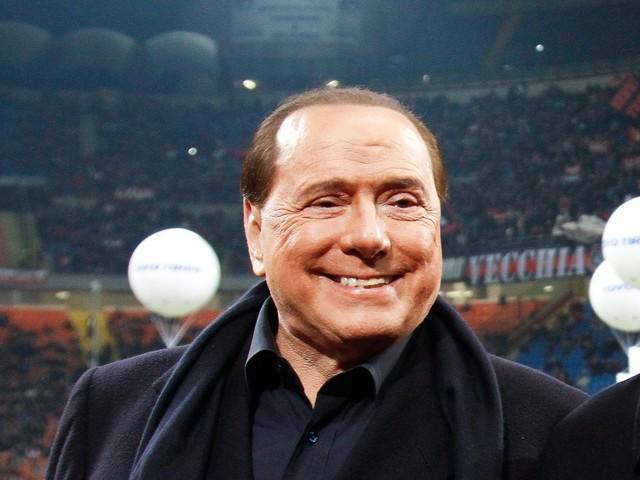 """Berlusconi contro Gazidis: """"Milan in Serie D? Frasi da dire solo al cesso"""""""