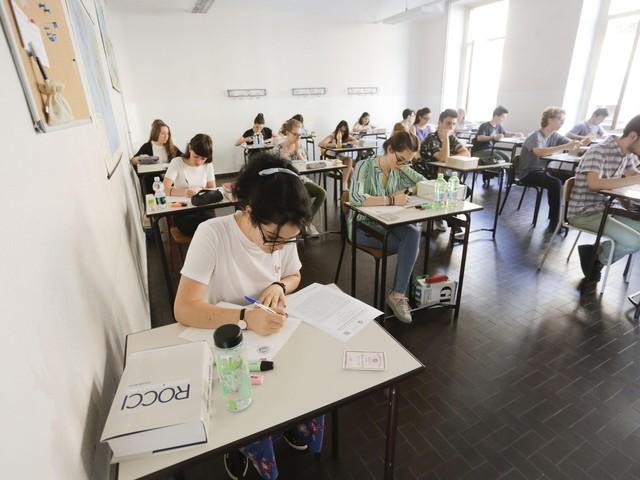 Maturità, uno studente su due non sa che cosa sceglierà dopo