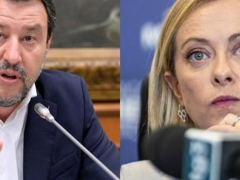 Protesta al Porto di Trieste, Salvini e Meloni difendono i manifestanti