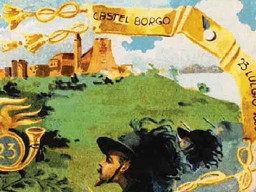 Borgo, due giorni per ricordare la battaglia dei bersaglieri