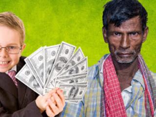 Il balletto a due tra Oxfam e Davos inizia la settimana prossima