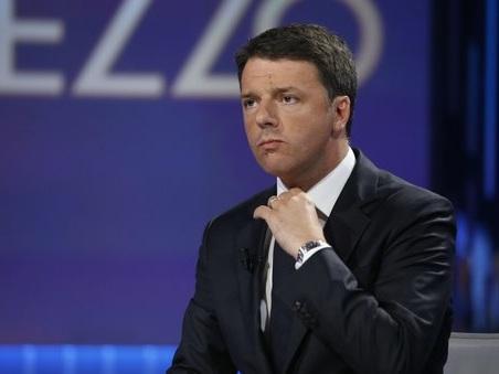 Renzi: le polemiche a sinistra fanno vincere la destra. Genova sconfitta che brucia