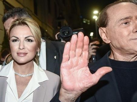 Berlusconi compie 81 anni: il 29 festa in famiglia