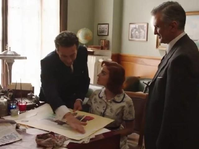 """Stasera in tv – """"Enrico Piaggio – Un sogno Italiano"""", trama e cast del film"""