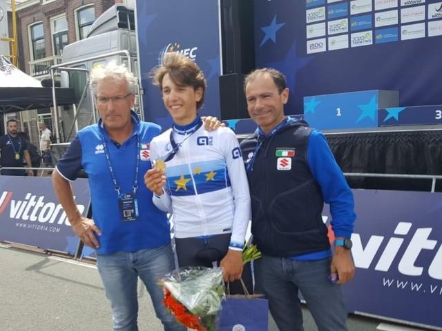 Ciclismo, Mondiali 2019: tutti gli italiani in gara oggi. Andrea Piccolo e Antonio Tiberi i fari della Nazionale juniores