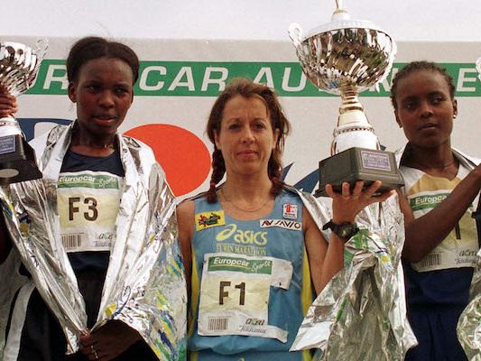 È morta a 51 anni la maratoneta e mezzofondista Maura Viceconte