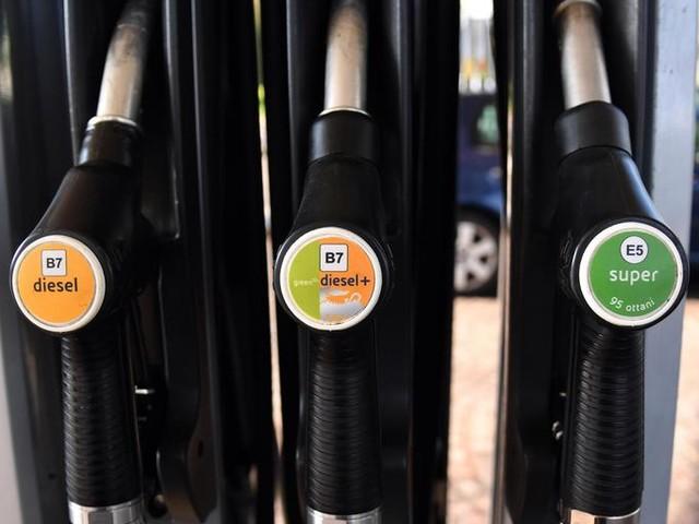 Sciopero benzinai il 6 febbraio