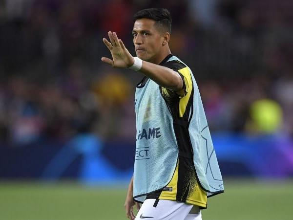 Inter, allarme Sanchez. Il ct del Cile: 'Potrebbe essere operato e saltare 2-3 mesi'