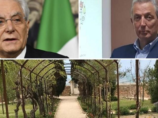 """Attesa a Recanati per la visita del Presidente Mattarella: il programma. Bravi: """"Momento storico"""""""