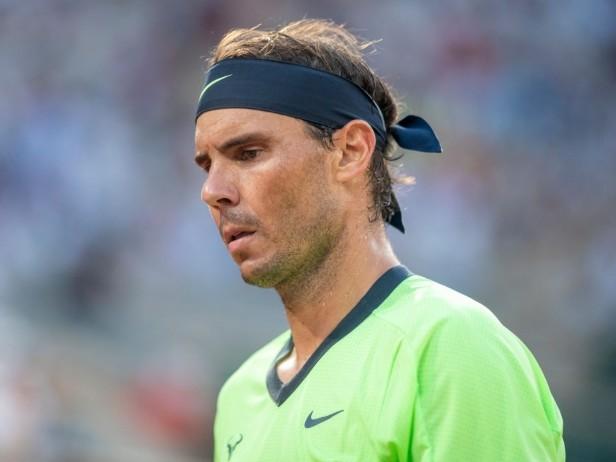 """Tennis, Nadal: """"Non so ancora quando potrò rientrare, ma lavoro duro ogni giorno"""""""