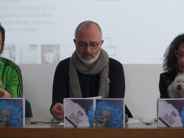 Con amore contro pregiudizi e tabù: così a Torino nasce il Divine Queer Film Festival