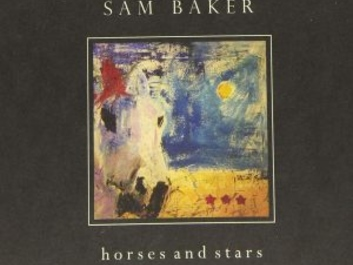 "Non Sempre Il Detto ""Less Is More"" E' Veritiero! Sam Baker – Horses And Stars"
