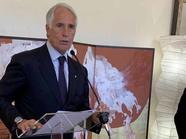 E-Sports, la posizione del Presidente del Coni Giovanni Malagò