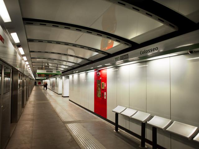 La metro C non è e non sarà mai la metropolitana più costosa del mondo: basta disinformazione