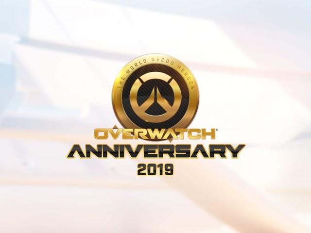 ll terzo anniversario di Overwatch porta tante novità e giornate di gioco gratuito