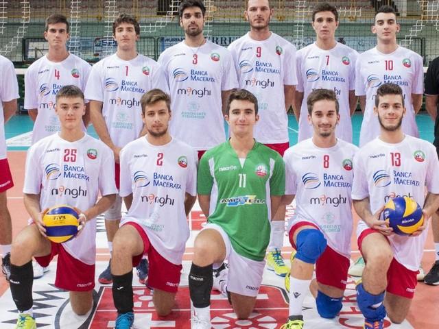 Serie C, la Banca Macerata vince in rimonta contro Jesi