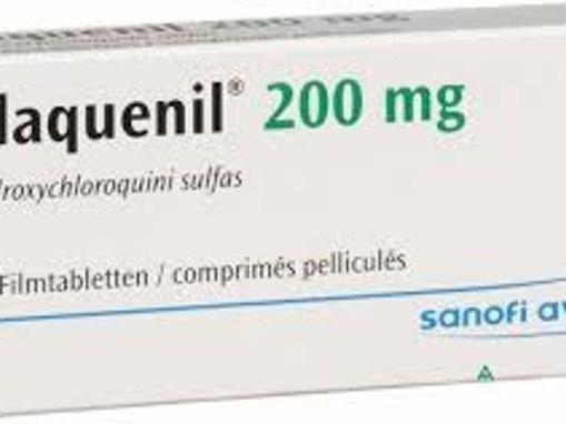 Il Plaquenil, un farmaco che potrebbe essere utile per prevenire l'infezione da Coronavirus