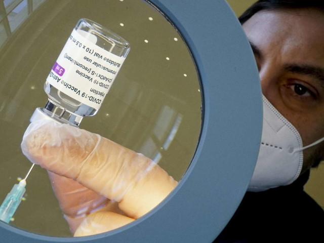 Covid, in Italia somministrati più di 20 milioni di vaccini   Per il secondo giorno raggiunto l'obiettivo delle 500mila dosi
