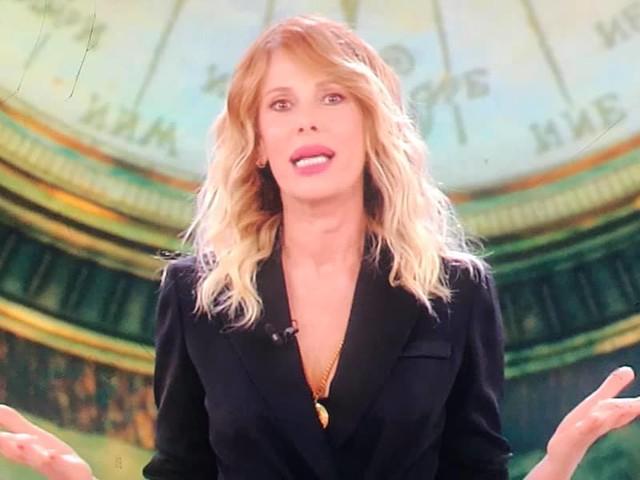 Isola dei Famosi, ecco il look di Alessia Marcuzzi per la decima puntata [FOTO]