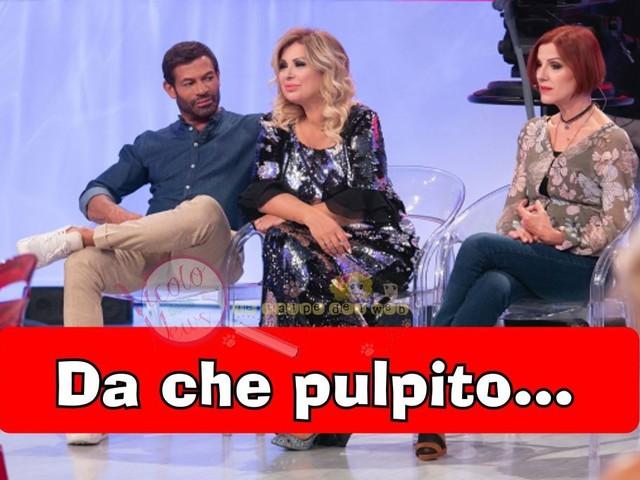 'Grande Fratello Vip' Tommaso Zorzi e PierPaolo Pretelli criticano aspramente un'opinionista di Uomini e Donne!