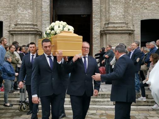 Ciao Marco: Piadena e il Casalasco salutano una colonna del nostro mestiere