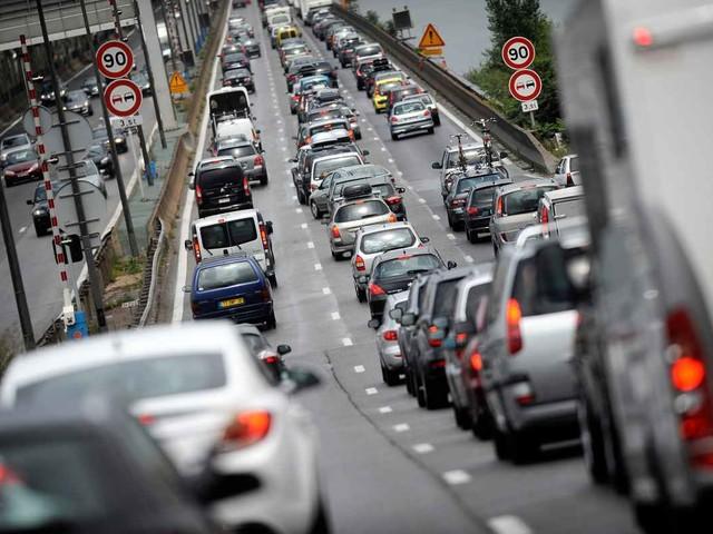 Meteo e traffico in autostrada: incidenti sulla A22 e in A13