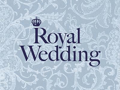 """I segreti dei matrimoni realinel nuovo libro di Marina Minelli """"Royal Wedding"""""""