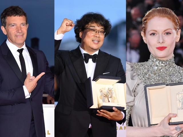 Festival di Cannes 2019: tutte le foto più belle dei vincitori della 72ª edizione