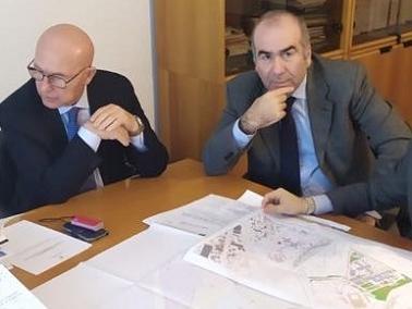 Un nuovo grande ospedale da 280 milioni, verso il nuovo Villa Sofia Cervello di Palermo