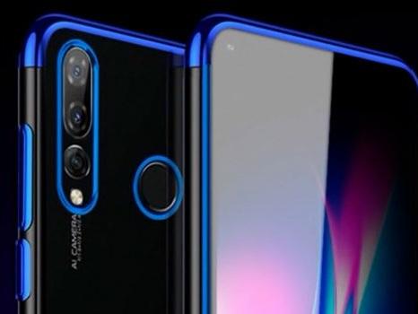 Android Enterprise rivela Huawei P Smart Pro: device interessante con fotocamera pop-up