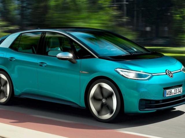 Auto elettriche: la Germania è il primo mercato europeo, indietro l'Italia