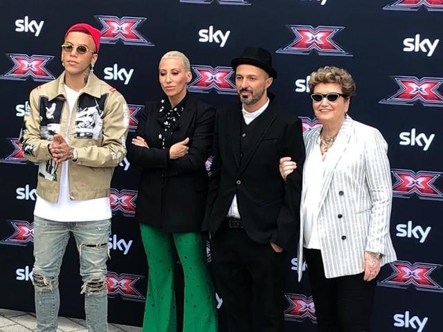 X Factor 2019 Streaming: Come Vederlo