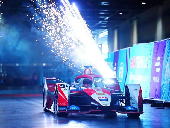 Formula E: risultato dell'ePrix di Londra 2021 (gara 13)