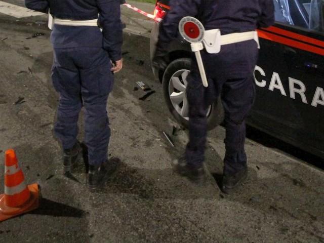 Schianto frontale tra un'auto e un furgone a Campodarsego: un morto e due feriti